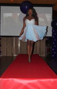Charity Fashion Show